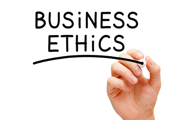 MGT307 Online: Business Ethics