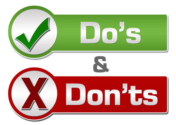 Do's and Don'ts of Depository RFPs