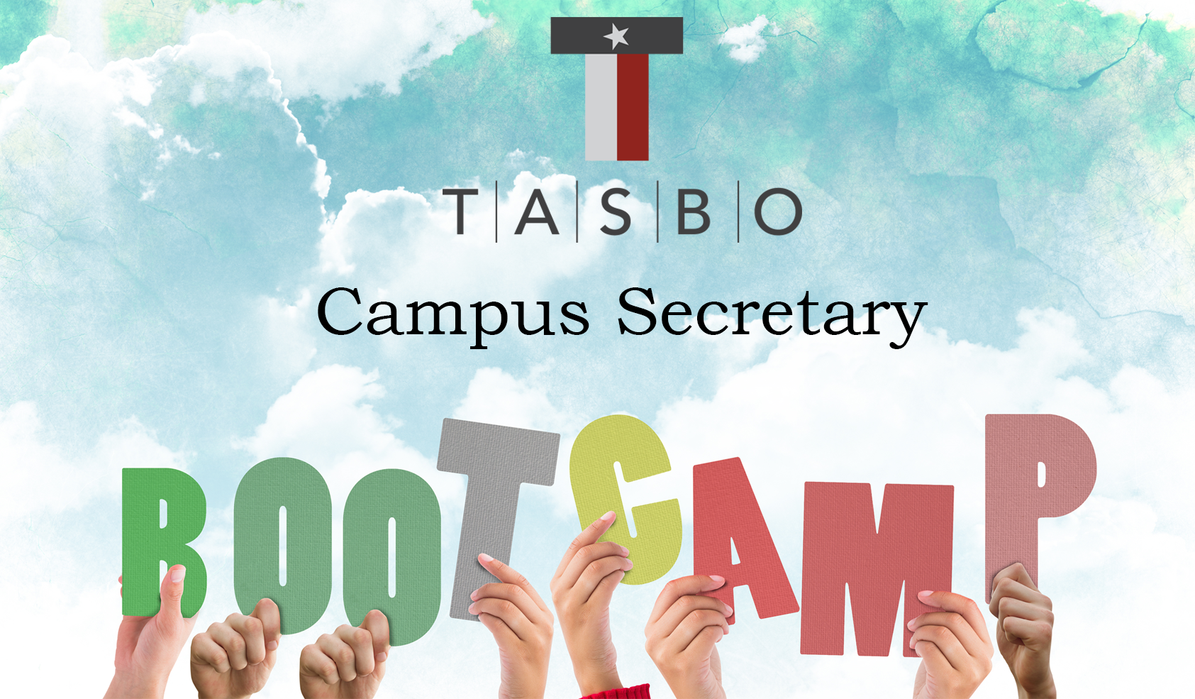 Campus Secretary Boot Camp