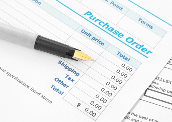 Purchasing: From Requisitions to PO