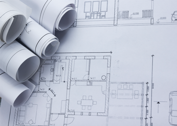 Architectural Drawings & Cost Estimates