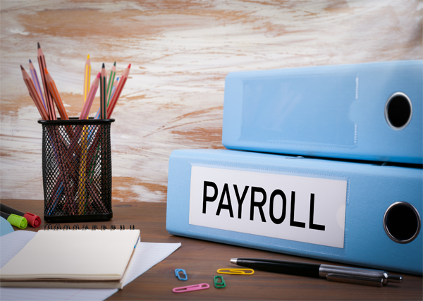 Master Calendar for Payroll and Personnel