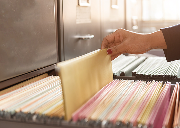 Practical Records Management from the District Perspective