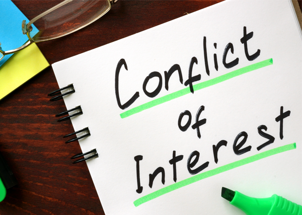 New Conflict of Interest Rules