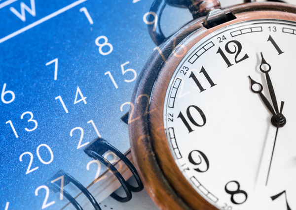 FLSA Timekeeping Requirements for New Regs (EDGAR, ACA, TRS)