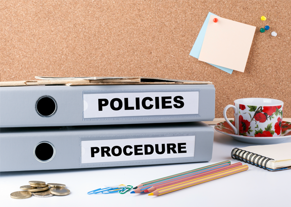 MGT306:  Board Policies & Administrative Procedures